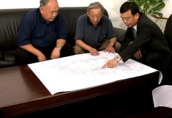 喜讯:公司丘建金博士被授予全国勘察设计大师称号