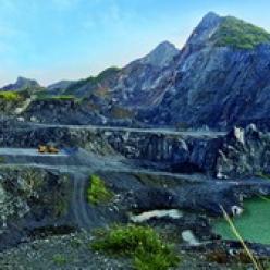 """广西玉林""""五彩田园""""园区地质灾害综合整治项目治理工程项目"""